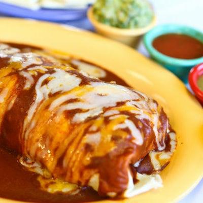 Los Sanchez Mexican Food Garden Grove Ca
