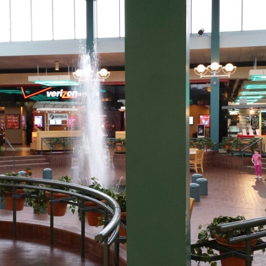 Eastfield Mall - Boston Road - 1655 Boston Rd