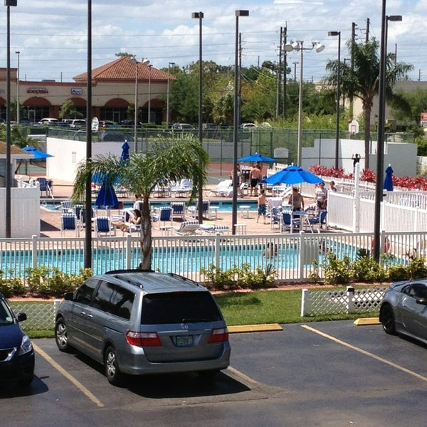 Villas At Fortune Place Kissimmee