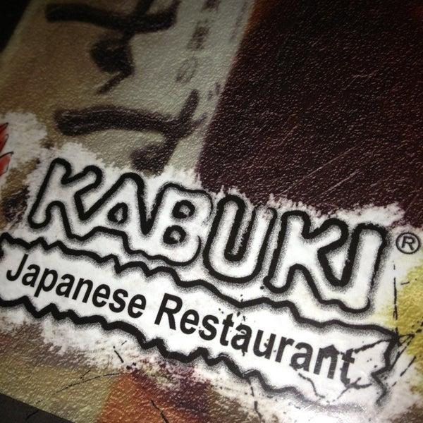 Kabuki Japanese Restaurant - Victoria - Rancho Cucamonga, CA
