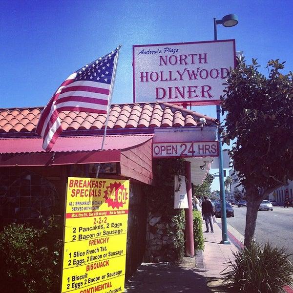 Thai Restaurant Magnolia Blvd North Hollywood