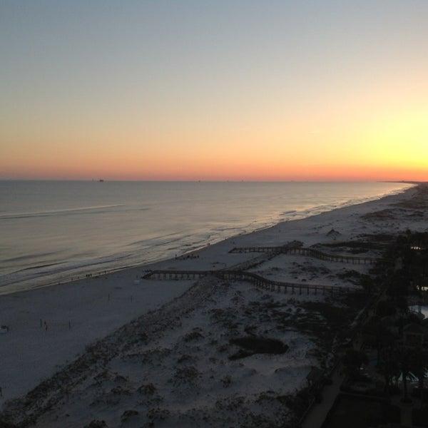 Beach Club Resort Gulf Shores Reviews