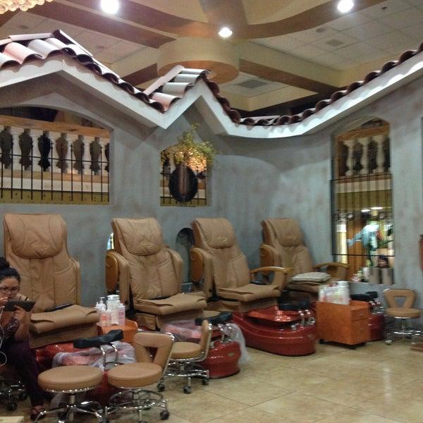 Eminence nail spa north buckhead atlanta ga for 24 hour nail salon atlanta