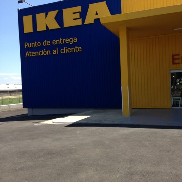 Ikea punto de entrega 3 tips from 97 visitors for Ikea portland directions