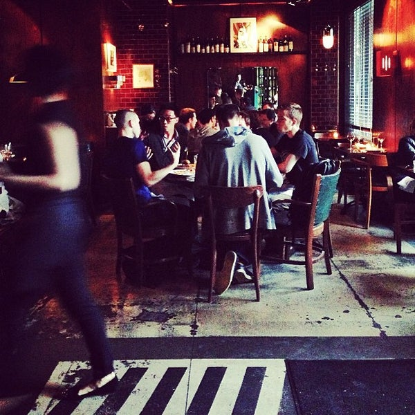 Photo taken at B & B Winepub (Burger & Barrel) by Matt D. on 6/15/2013