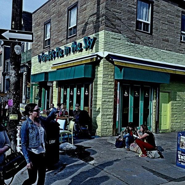 Wanda S Cafe Bakery