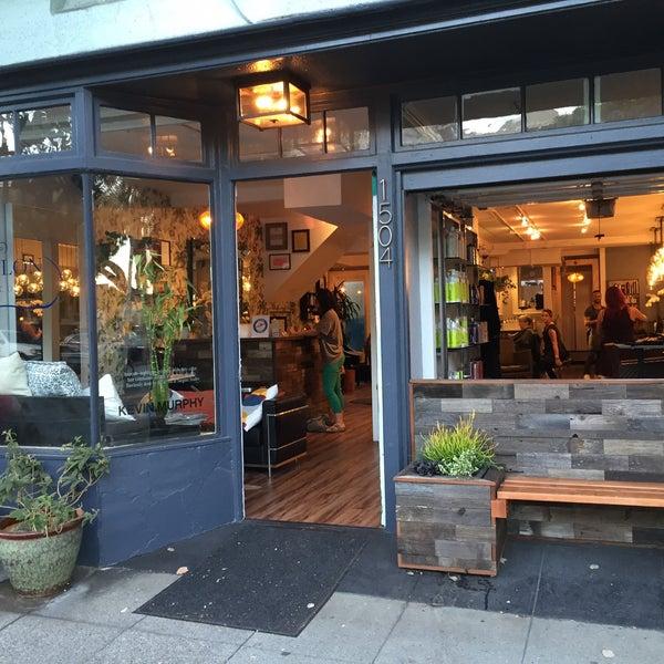 Damia salon noe valley 0 tips for 77 salon portland