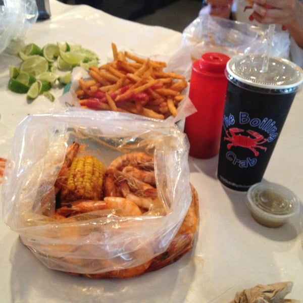 The Boiling Crab Little Saigon Garden Grove Ca