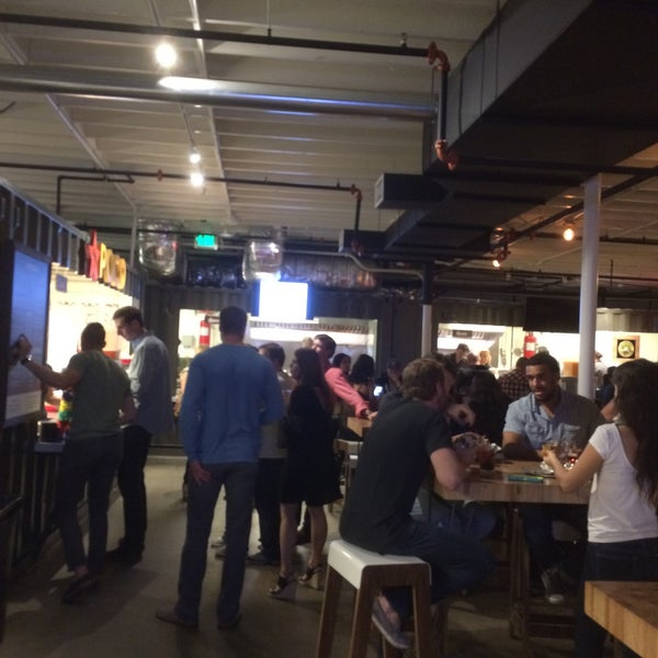 35 Awesome Reasons To Visit Denver Colorado: Avanti F&B, A Collective Eatery