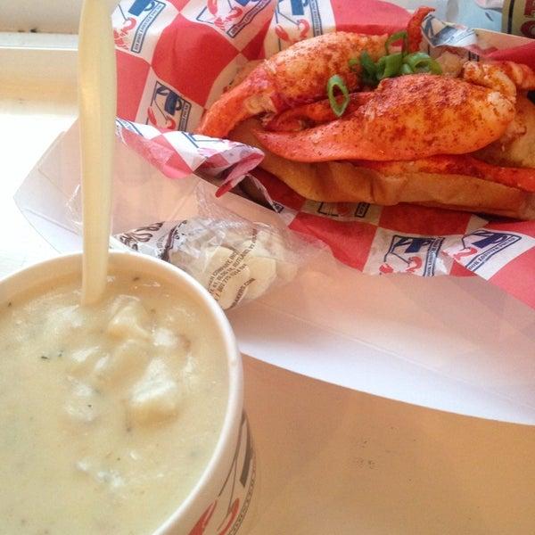 Red Hook Lobster MTK - Seafood Restaurant in Montauk