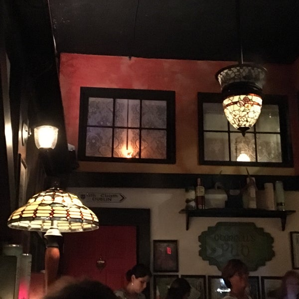 Photo taken at O'Connell's by Blythe B. on 8/7/2016