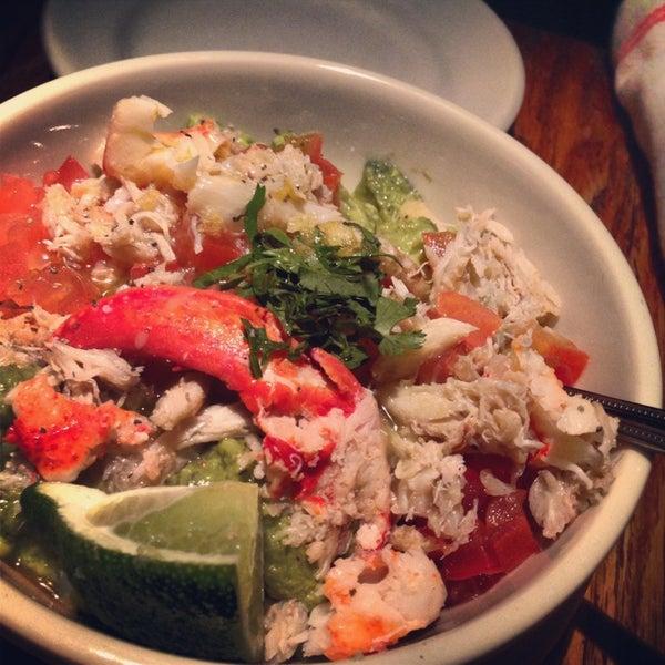 Photo taken at Lolita Cocina & Tequila Bar by Anita M. on 2/28/2013