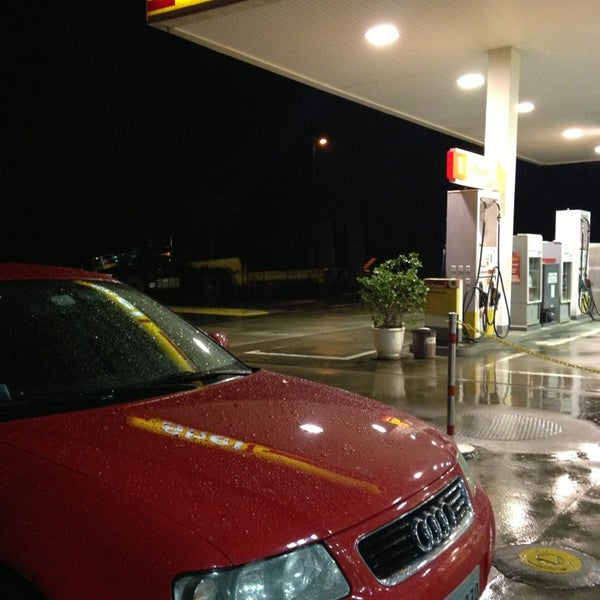 how to get shell gas station franchise in canada