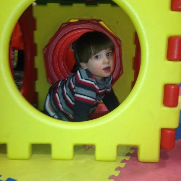 Jungle Joes Kids Party Venue: Jungle Joe's Family Fun Center