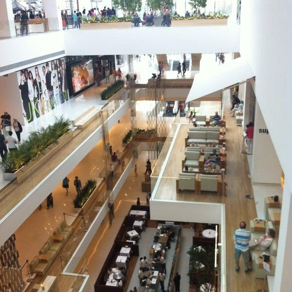 Photo taken at Shopping JK Iguatemi by Jacqueline M. on 2/17/2013
