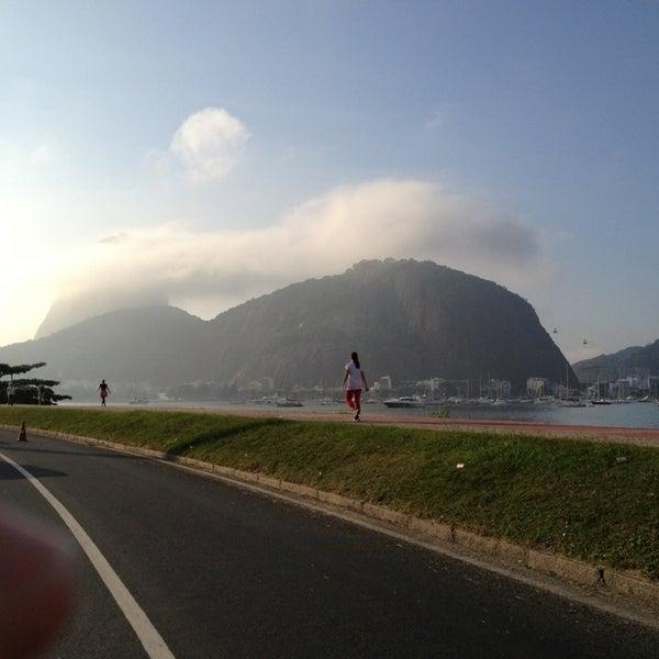 Photo taken at Rio de Janeiro by Cadu V. on 5/3/2013