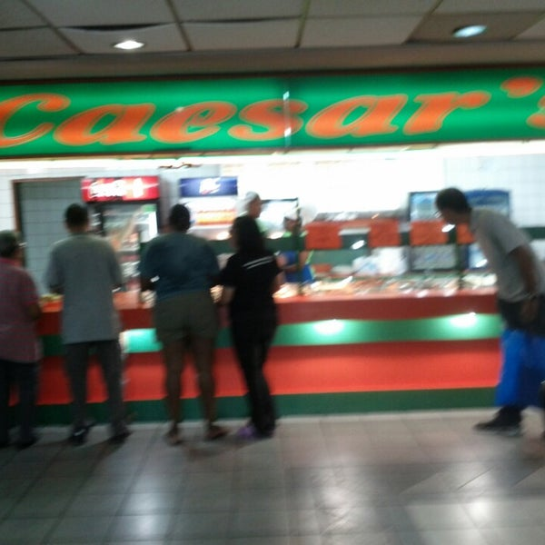 Valpark Food Court