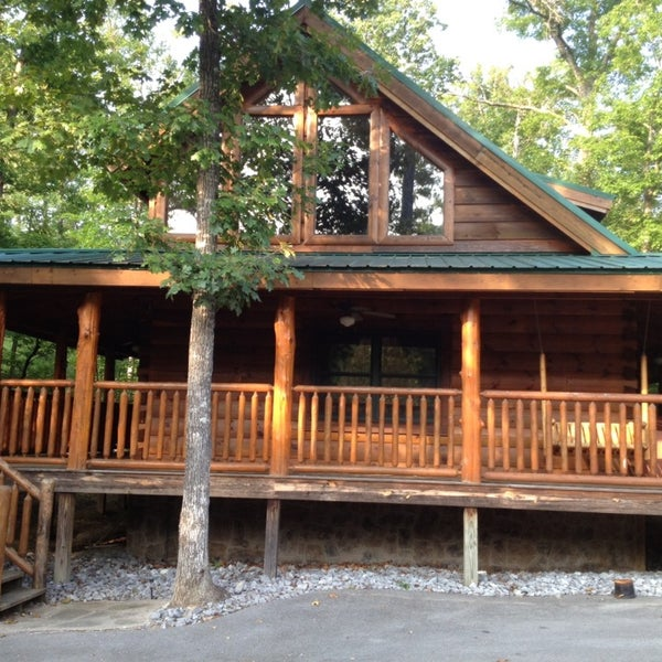 Vacation Rental In Pigeon Forge