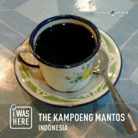 Photo taken at The Kampoeng by Fanny S. on 11/13/2013