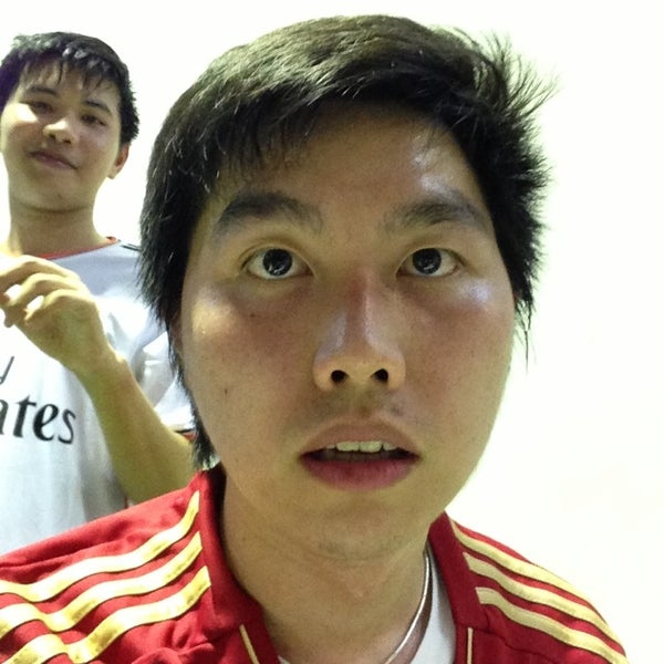Photo taken at SD Indoor Soccer by Ping ไ. on 6/17/2013
