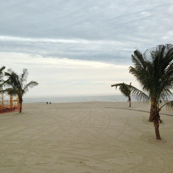 Photo taken at Point Pleasant Beach Boardwalk by Marianne C. on 5/29/2013