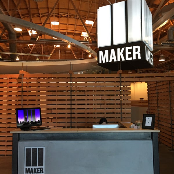 Maker Studios West Los Angeles Culver City Ca