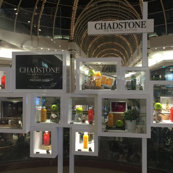 Whether you're looking for a new pair of designer sunglasses, party shoes for the weekend or the latest must-have beauty and cosmetics products, the David Jones Chadstone store is the first place to head.