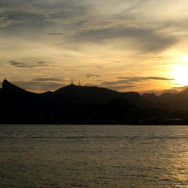 Photo taken at Rio de Janeiro by Luh O. on 3/29/2013
