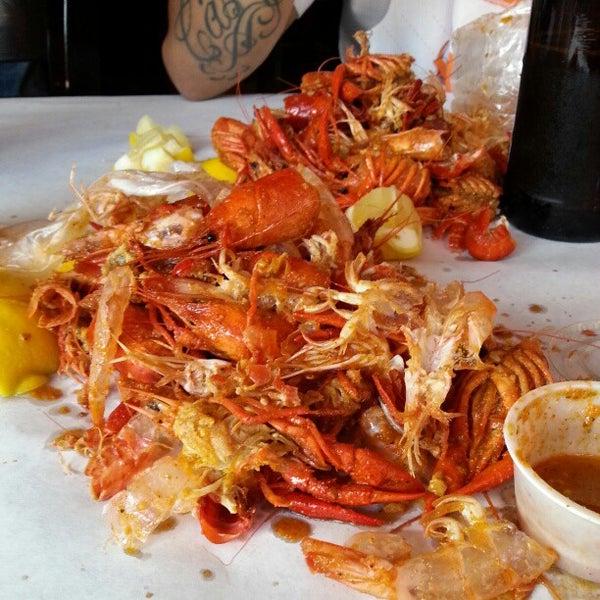 The Crab Hut - Gaslamp - San Diego, CA