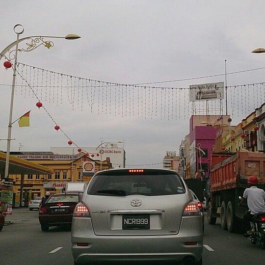 Photo taken at TNB Seremban by Ghazi A. on 1/28/2014