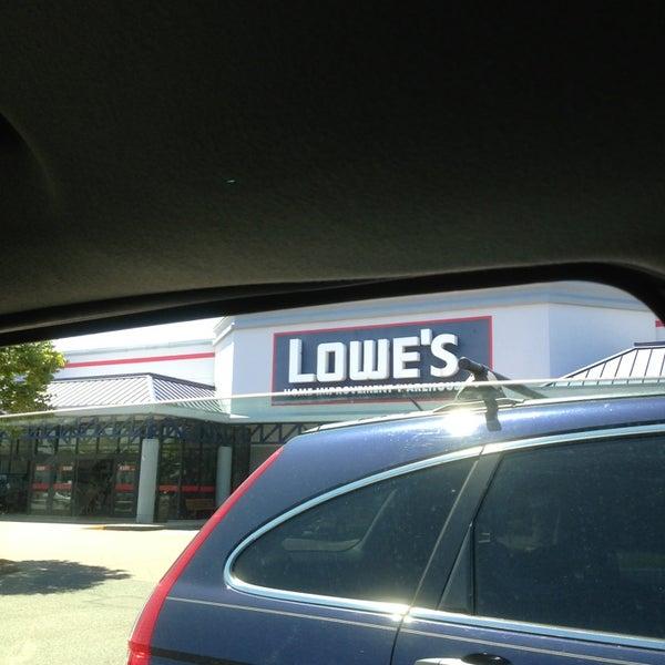 Loweu0026#39;s Home Improvement - Bitter Lake - Seattle, WA