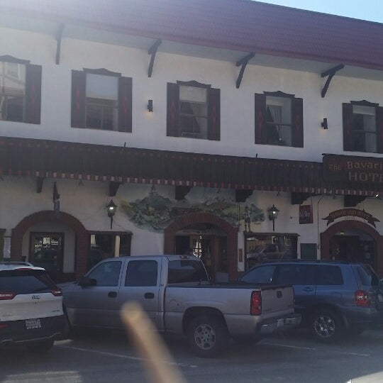Photo taken at Town of Leavenworth by Charles S. on 4/18/2015