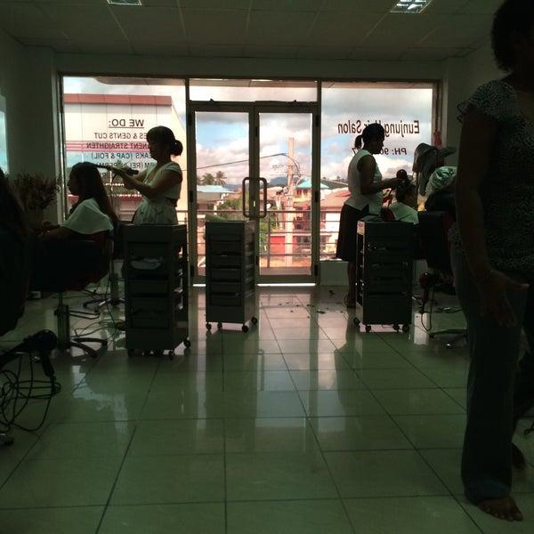 Eun jung hair salon 5 visitors for A b beauty salon houston
