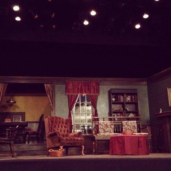 The Monomoy Theatre