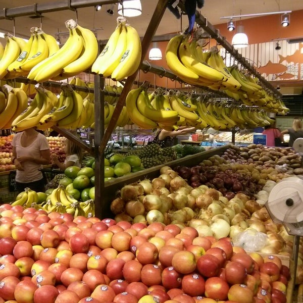 Photo taken at Whole Foods Market by My B. on 10/11/2014