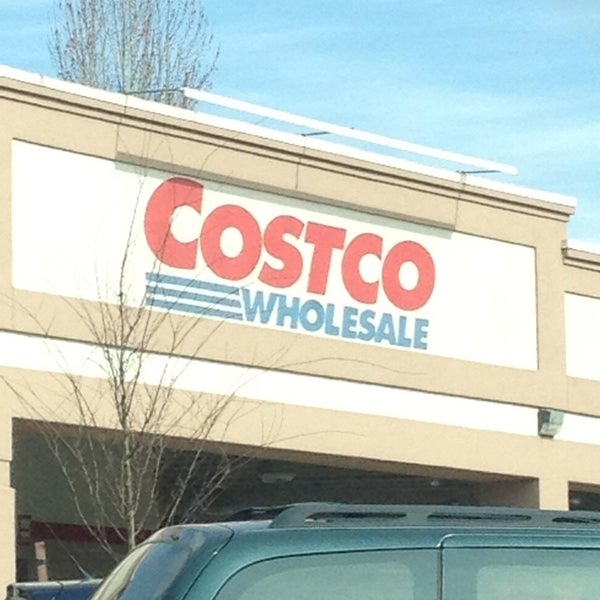 In Store Costco: Department Store In Five Oaks