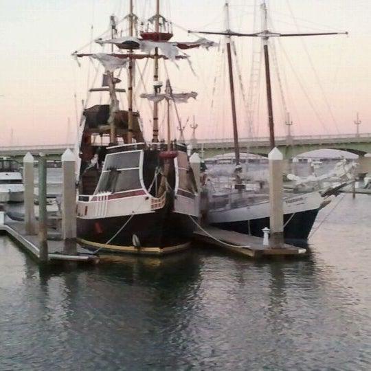 Photo taken at Santa Maria by Lisa M. on 1/2/2012