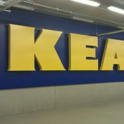 Photo taken at IKEA Centennial by 🎀Cheryl🎀 on 9/5/2011