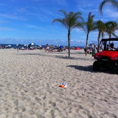 Photo taken at Point Pleasant Beach Boardwalk by Gobinath M. on 7/21/2012