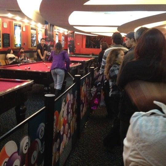 Photo taken at Cine Hoyts by Steban E. on 8/12/2012