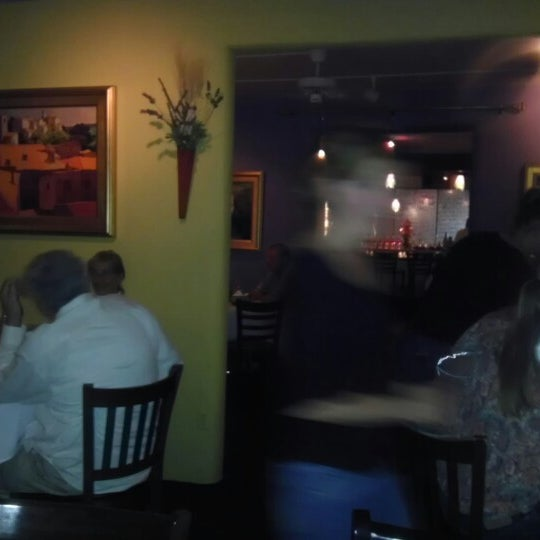 Photo taken at 315 Restaurant & Wine Bar by The Santa Fe VIP on 9/6/2012