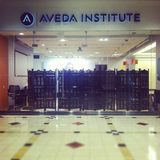 Aveda institute chinatown washington d c - Aveda salon washington dc ...