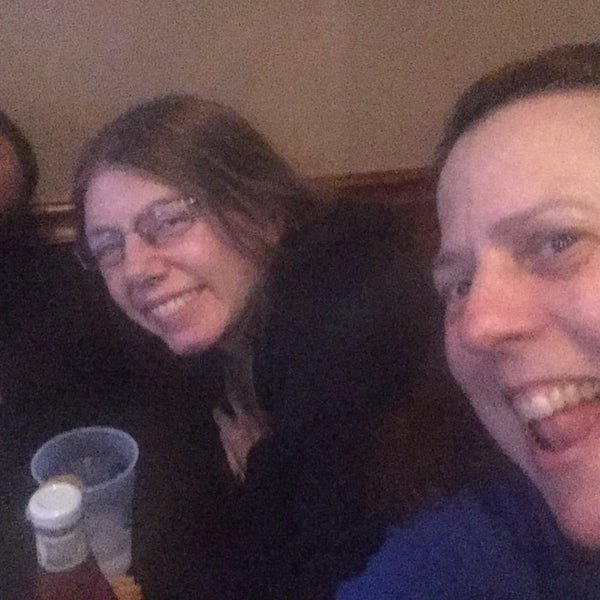 Photo taken at Stillwater Bar & Grill by Angela T. on 11/12/2015