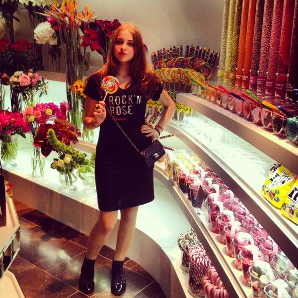 Photo taken at Kempinski Hotel Corvinus by Anna on 5/22/2013