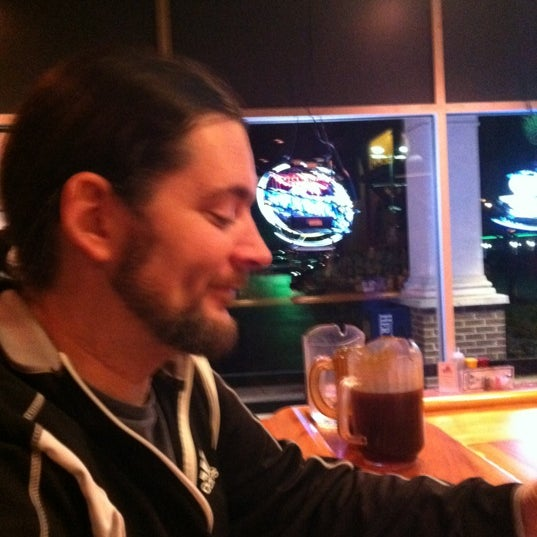 Photo taken at Ramsey's Diner by Rex S. on 11/5/2012