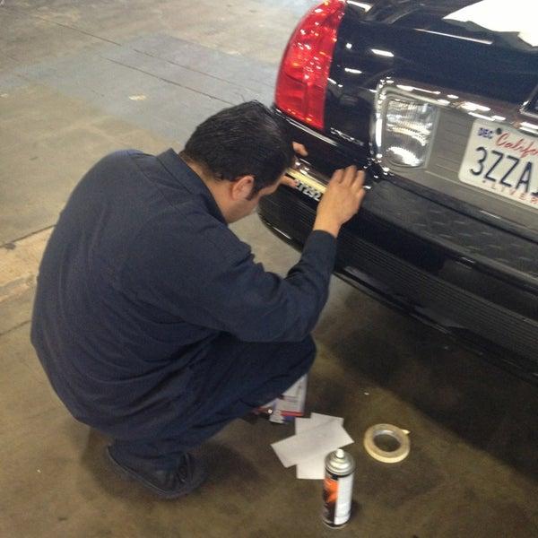 Royal auto body mechanic 4 tips for Royal motors sf service