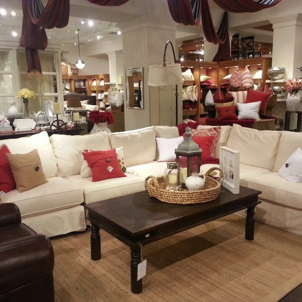 Pottery Barn Red Sea Mall