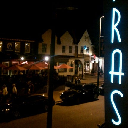 Xtra S Cafe Carytown
