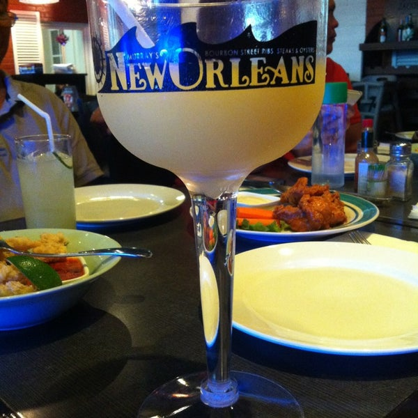 Photo taken at Murray's New Orleans by Darlene Jermie S. on 8/29/2014