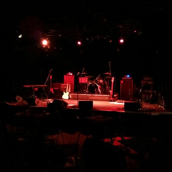 Photo taken at The Rutledge by Bruce C. on 8/1/2013